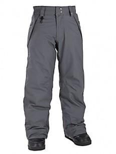 686 kalhoty MANNUAL RINGE INSULA Grey