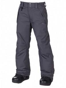 686 kalhoty MANNUAL BRANDY INSUL Gunmetal