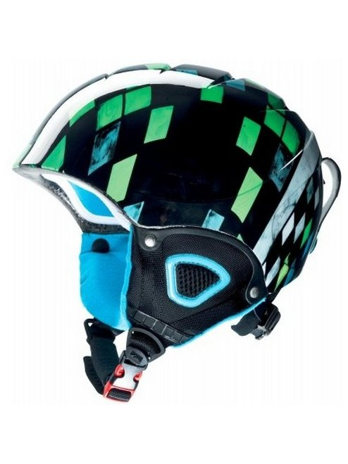 Quiksilver Helma The Game Green - 52