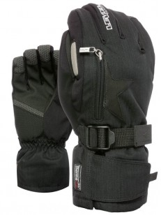 LEVEL rukavice STAR W Black