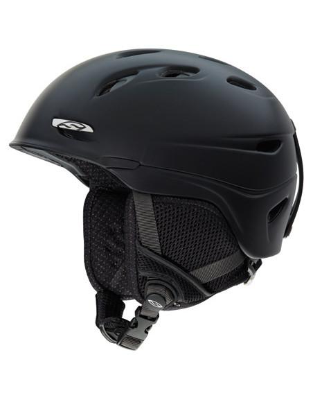 Smith Helma Transport Matte Black - L černá