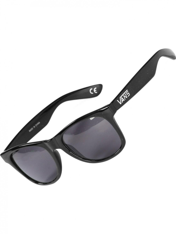Vans Sluneční Brýle Spicoli 4 Shades Black černá