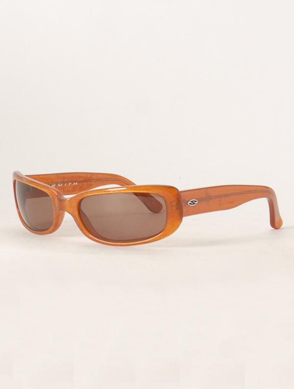 Smith Sluneční Brýle Loc Brw hnědá