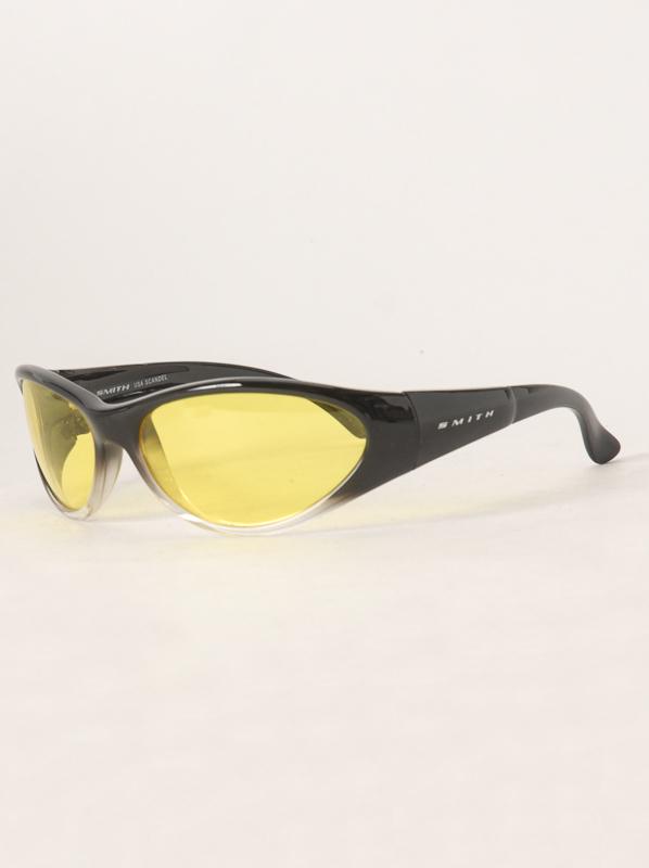 Smith Sluneční Brýle Scandl Blk