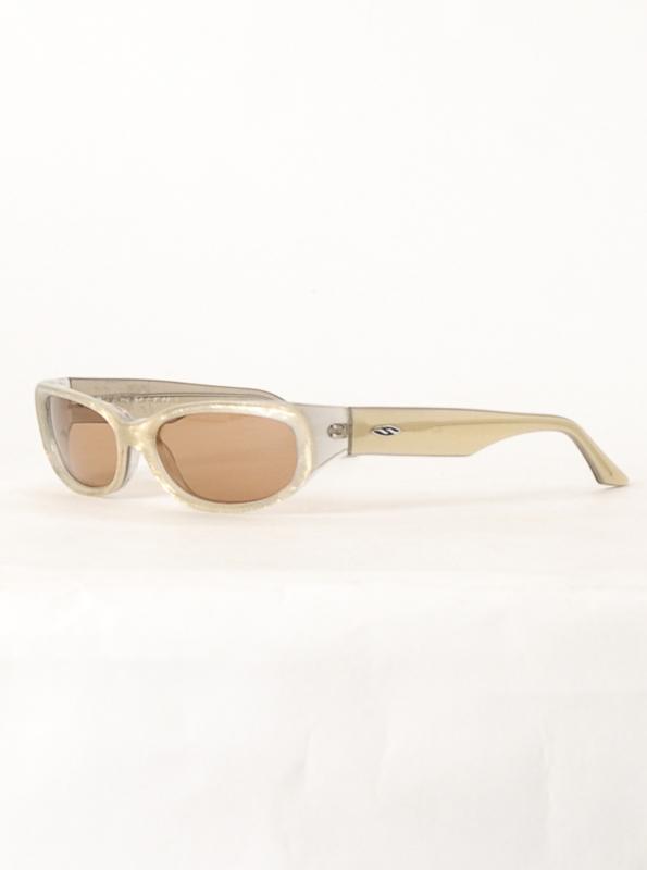 Smith Sluneční Brýle Duo Bei béžová