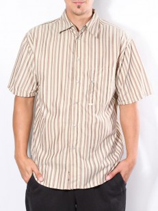 CIRCA košile SS 3842 BEI