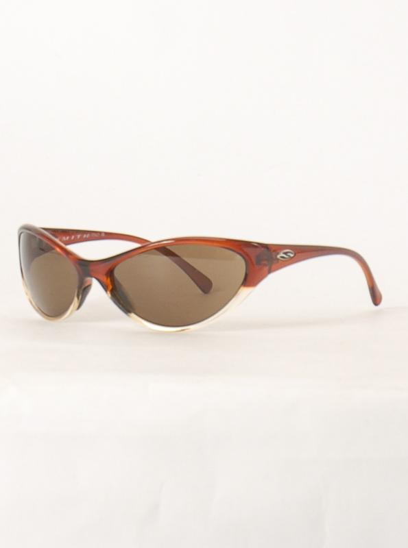 Smith Sluneční Brýle Flipside Brw hnědá