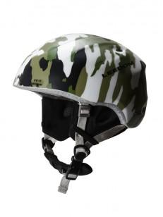 LEEDOM helma STOMPER GREEN