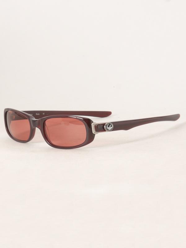 Dragon Sluneční Brýle Fury Ruby/rose fialová