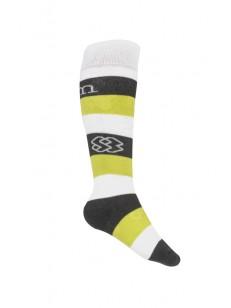 SPECIAL BLEND ponožky SBTM MIDWEIGHT BIG STRP