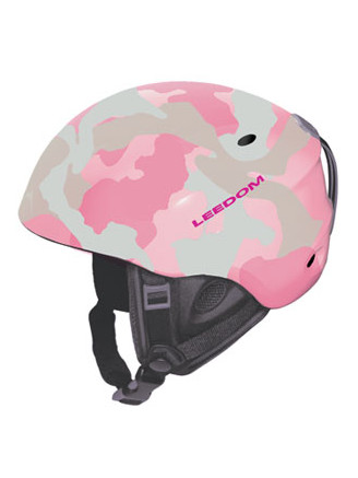 LEEDOM helma STOMPER PINK