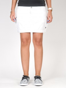 RIP CURL sukně CHICA OPTICAL WHITE