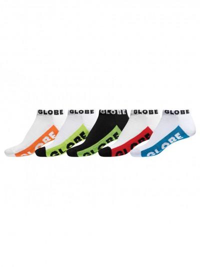 GLOBE ponožky MULTI BRIGHTS Multi