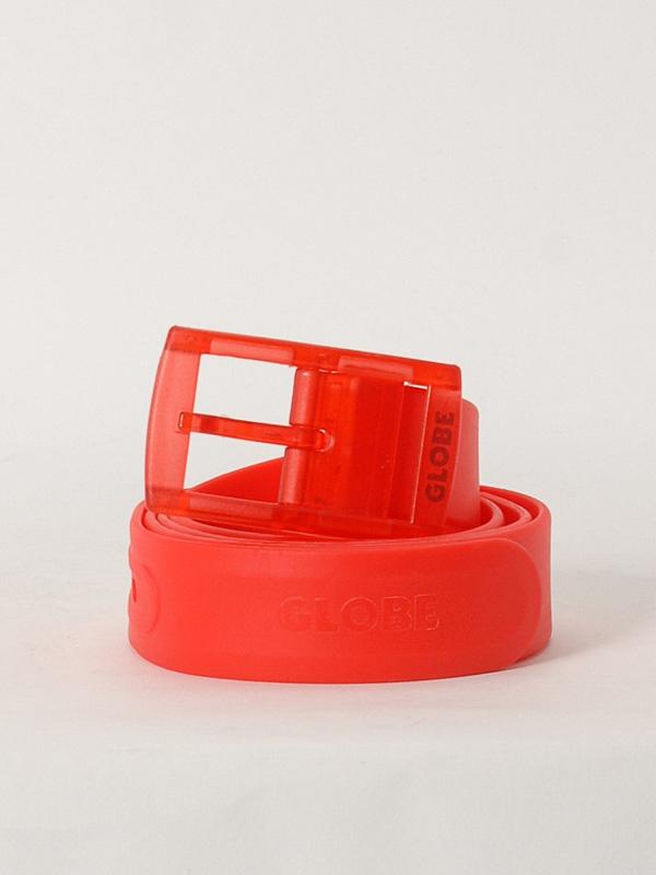 Globe Pásek Bantam Red červená