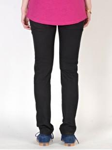 VEHICLE kalhoty DOREN BLACK