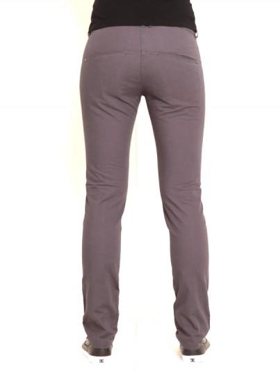 VEHICLE kalhoty DOREN GREY