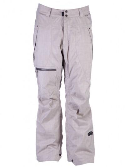 CAPPEL kalhoty CALLING 8474 BRITISH/KHAKI/C