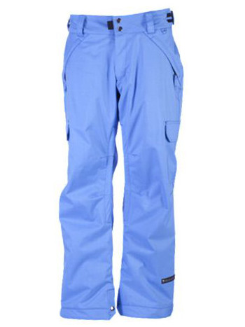 CAPPEL kalhoty HIGHLAND INS. 5942 PERIWINKLE/HERR