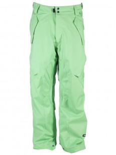 CAPPEL kalhoty PHINNEY SHELL 6014 GREEN/HERRINGBO