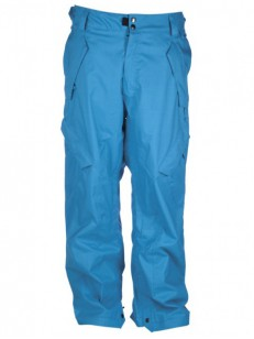 CAPPEL kalhoty PHINNEY SHELL 4422 BLUEBIRD
