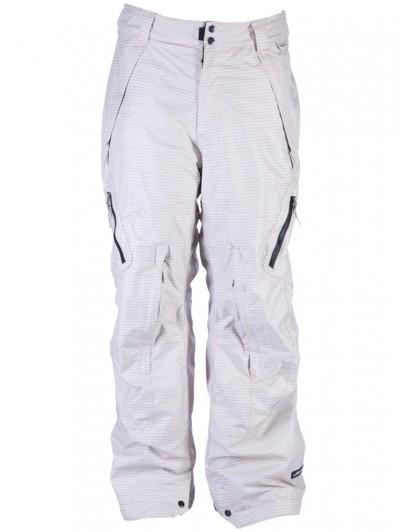 CAPPEL kalhoty ALKI SHELL 1435 BIRCH