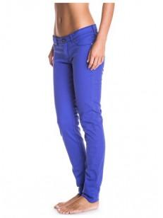 ROXY kalhoty KASSIA FLAT VIOLET BLUE