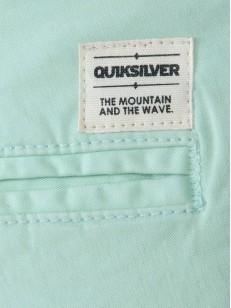 QUIKSILVER kalhoty THE SUMMER KREST AQUA