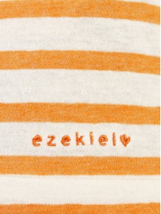 EZEKIEL triko BARCA ORANGE