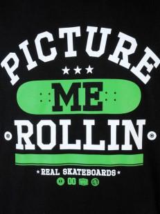 REAL triko PICTURE ME ROLLIN