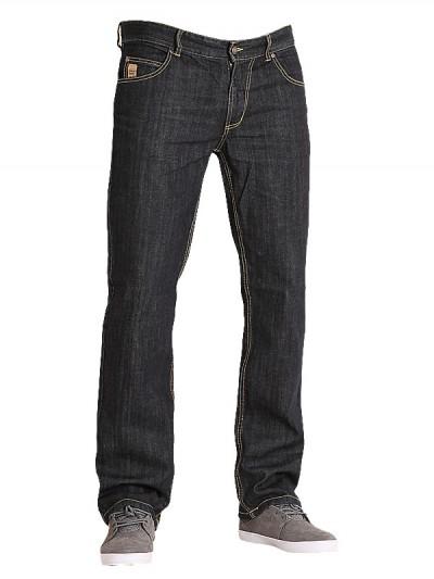 VEHICLE kalhoty GRAND ROYAL BLUE WASH C
