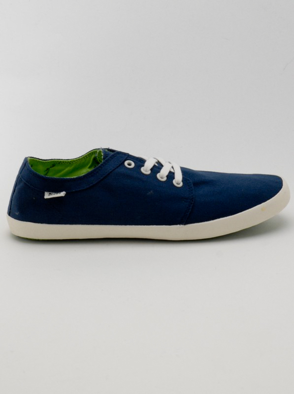 Globe Boty Red Belly Navy/lime - 11us modrá