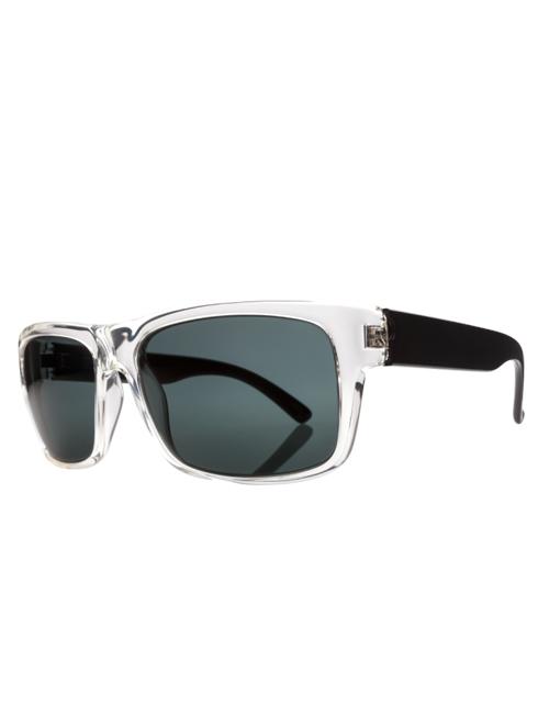 Electric Sluneční Brýle Backline Black Crystal Gre šedá