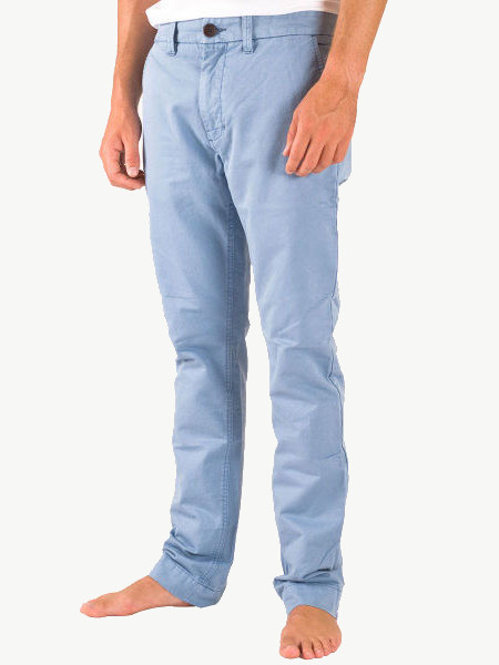 Rip Curl Kalhoty Prime Blue Sha - 30 šedá