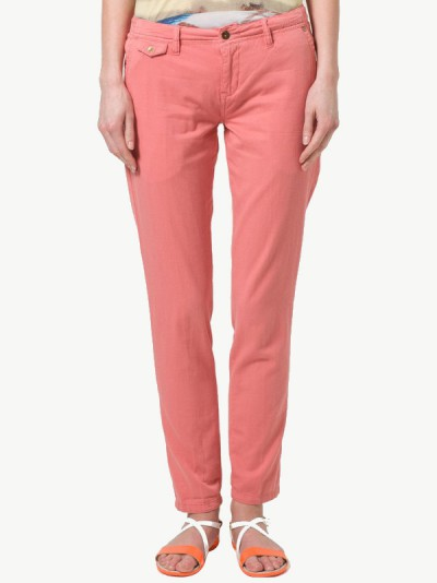 RIP CURL kalhoty DELPHINE CORAL