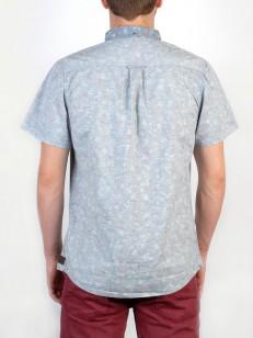 BILLABONG košile BONEZ IT CHAMBRAY