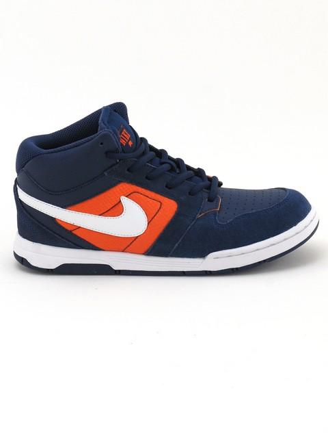 Nike Boty Mogan Mid 3 Jr 418 - 5,5USy