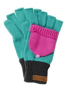 BILLABONG rukavice HOP FIESTA FUSHIA