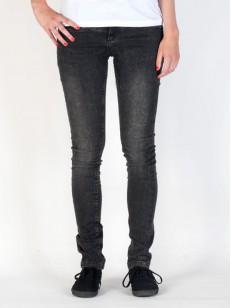 DC kalhoty TWIGS BLACK BLACK