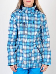 BURTON bunda NO WAY BLUE-RAY GRUNGE PLD