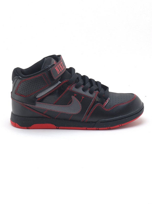 Nike Boty Mogan Mid 2 Jr 066 - 5,5usy černá