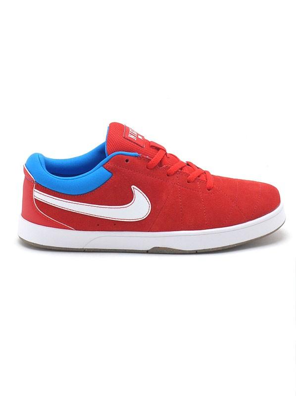 Nike Boty Rabona 614 - 6usy červená