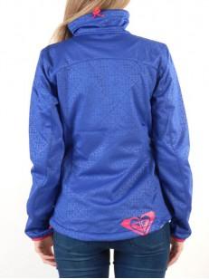 ROXY bunda LATITUDE CLEMATIS BLUE