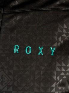ROXY bunda LATITUDE TRUE BLACK