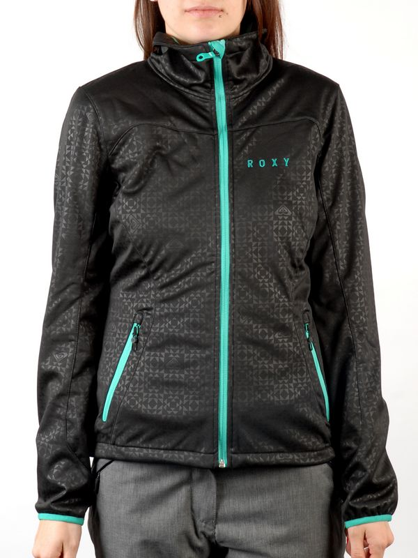 Roxy Bunda Latitude True Black - L