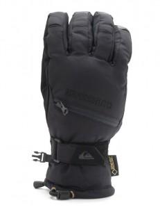 QUIKSILVER rukavice HILL BLACK