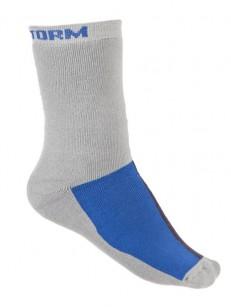 FUNSTORM ponožky AU-03403 19 grey