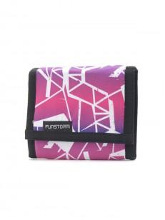 FUNSTORM peněženka AU-03418 25 pink