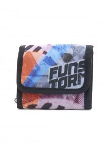 FUNSTORM peněženka AU-03419 19 grey