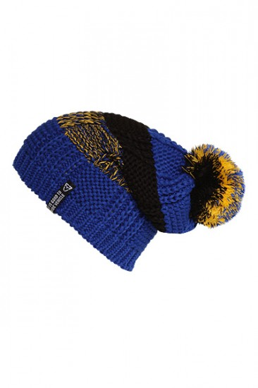 VEHICLE kulich ELLEN YELLOW/BLUE/BLACK