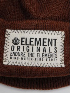 ELEMENT kulich MILES BEAR BROWN